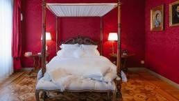 camera classic hotel 5 stelle lusso villa crespi