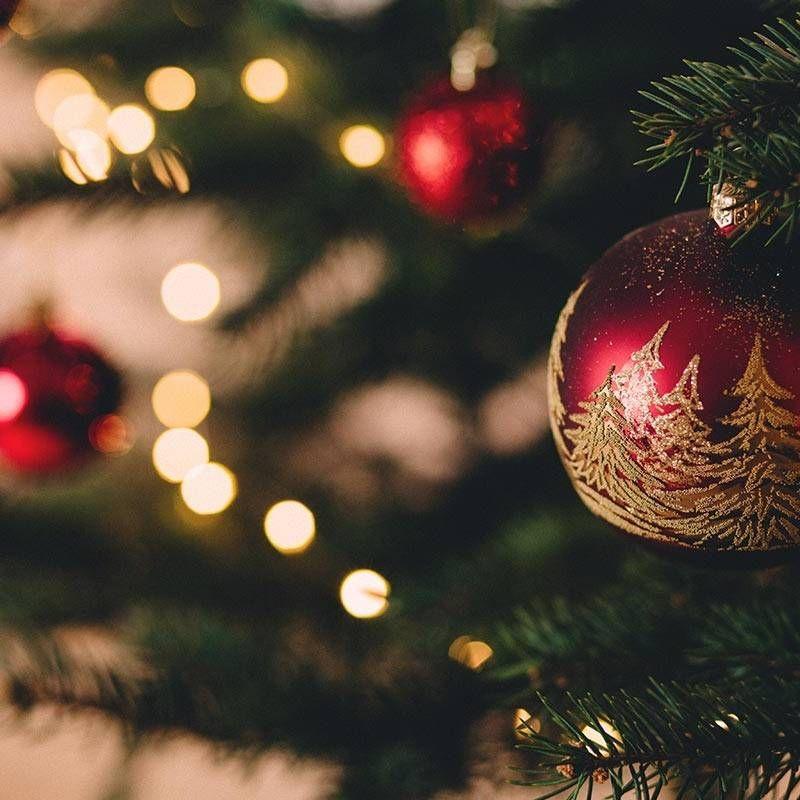 Villa Crespi Magie del Natale