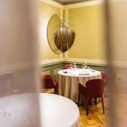 Villa-Crespi sala ristorante