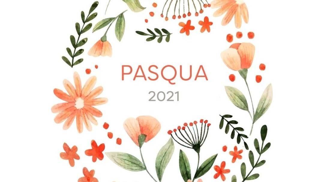 Pacchetto Pasqua 2021