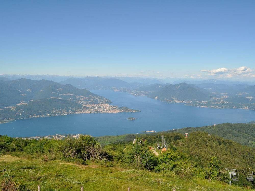 Mottarone Lago d'Orta