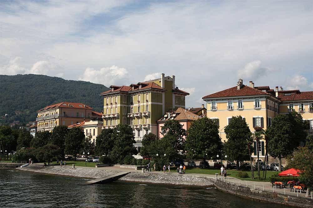Verbania - lago Maggiore