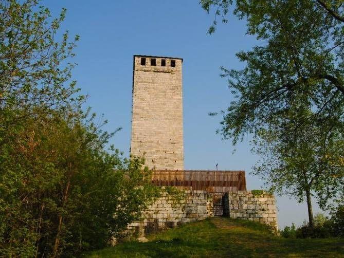 castello di bucicone